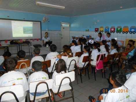 Escola Municipal Luiza Maria Augusta (Areias) 3